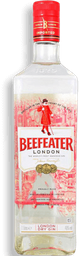 Gin Dry Beefeater Bt 1 L T
