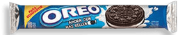 Galletitas Oreo Rellenas Chantilly 181G