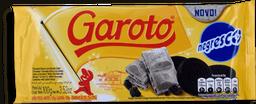 Chocolate Garoto Negresco 100G