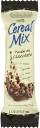 Cereal Mix Barrita Arcor Pasion Chocolate