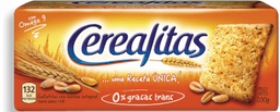 Galletas Cerealitas Clasicas 200 g