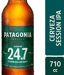 Patagonia Cerveza Ipa 24 7 Bt