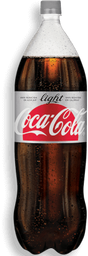 Refresco Coca-Cola Light 2.25 L