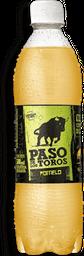 Refresco Paso de Los Toros Pomelo 500 mL