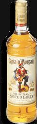 Ron Capitan Morgan 750 Cc