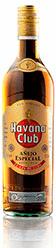 Ron Havana Club Dorado - Bt .75 Lt