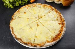 Pizzeta Muzzarella Familiar