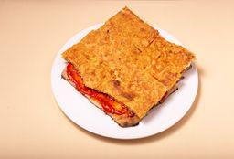 Pizza a Caballo