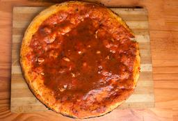 Pizzeta Común - 32 cm