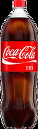 Bebida Coca-Cola