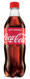 Refresco Línea Coca Cola 600cc