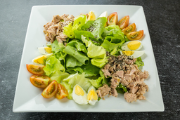 Chandler 's Salad