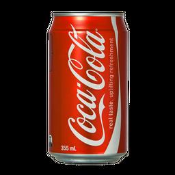 Refresco Línea Coca Cola 350 ml