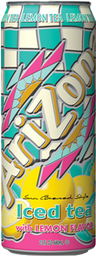 Arizona Ice Tea Lemon 680 ml