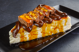 Cheese Cake Snickers
