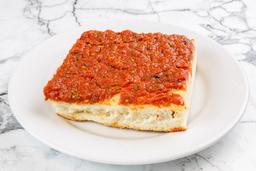 Pizza Carrera