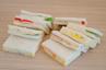Sándwiches Surtidos Copetín