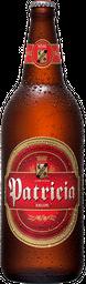 Cerveza Patricia 1 Litro