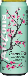 Arizona Green Tea 680 ml