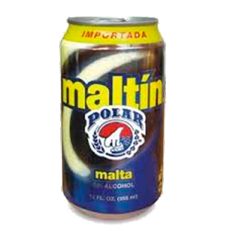 Malta Venezolana - Grande