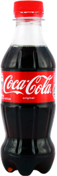 Coca-Cola Sabor Original 250 ml
