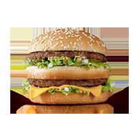 Hamburguesa Big Mac