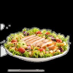 Gourmet con Pollo Grille