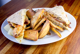 Sandwich Popeye