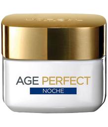 Crema L'Oreal Age Perfect Noche