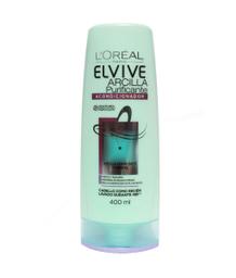 Acondicionador Elvive L'Oréal Arcilla 400ml
