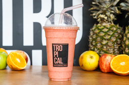 Smoothie Peach Passion