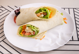 Burrito de Pollo