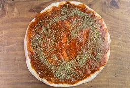 Pizzeta Tulipan