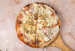 Pizza Muzzarella Clásica