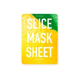 LEMON - Slice Mask