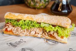 Tuna Sándwich