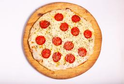 Pizzeta Muzzarella & Gusto
