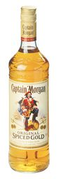 Ron Capitan Morgan 750 ml