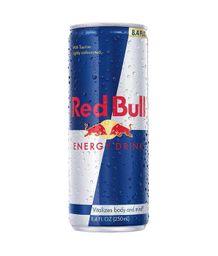 Energizante Red Bull Lata
