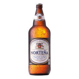 Cerveza Norteña - Bt 0.96 lt