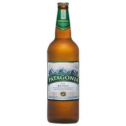 Cerveza Patagonia Weisse Bt 740Cc