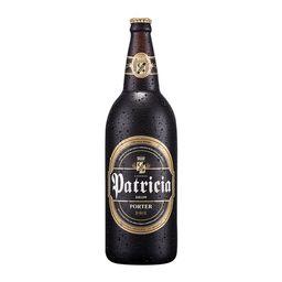 Cerveza Patricia Porter - Bt .96 Lt