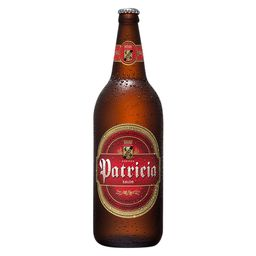 Cerveza Patricia - Bt 0.96 Lt
