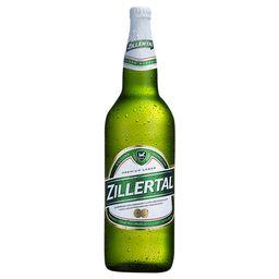 Cerveza Zillertal Bt 0.97 Lt