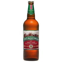 Cerveza Patagonia Amber Bt 740Cc