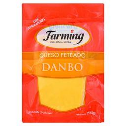 Queso Farming Danbo Fetas 200 g