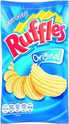 Papas Fritas Ruffles 150Gr