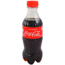 Refresco Coca Cola Bt 250ml