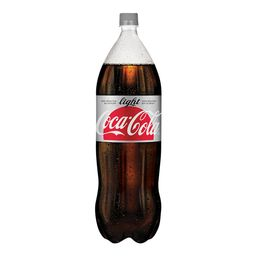 Combo 3 U Refresco Coca Cola Light 2.25 Lt