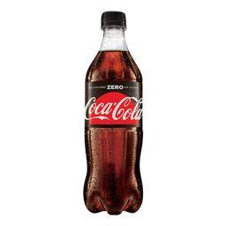 Refresco Coca Cola Zero
